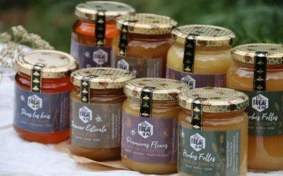 Quel miel choisir en cuisine ?